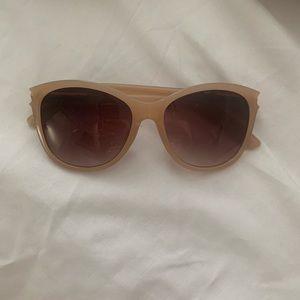 Blush Jones New York Sunglasses